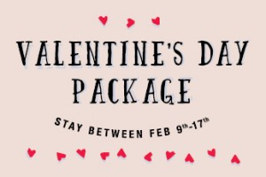 CFH Holland and GR - Valentine's Day Package Website Image